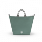 Greentom Shopping Bag Tas sage sustainable stroller brand