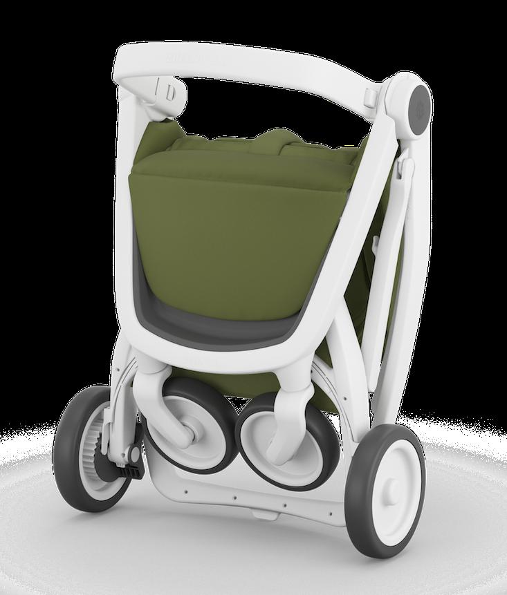 Greentom Upp Car Seat Adaptor Set NEW